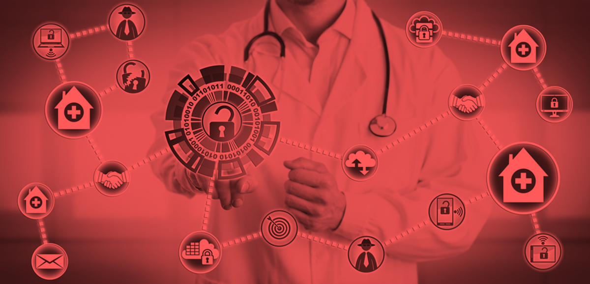 Vulnerabilidad de seguridad en hospitales